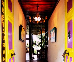 candelabrum, restaurant, and salento image