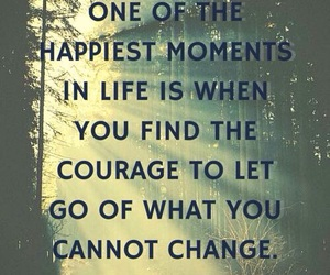 quote, change, and courage image