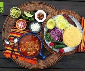 food and mexico image