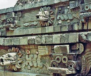 globos, mexico, and teotihuacan image