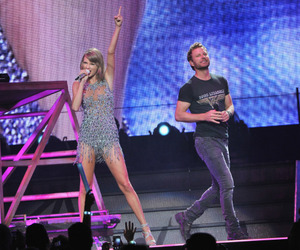kansas city, Taylor Swift, and dierks bentley image