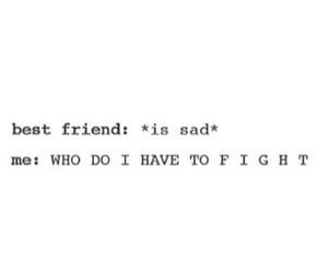 Best, friend, and friendship image
