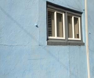 blue, pastel, and grunge image