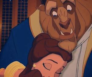 disney, pretty, and true love image