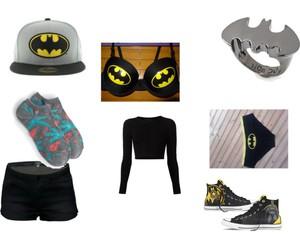 batman, fun, and shorts image