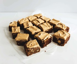 blondies, walnut, and speculoos image