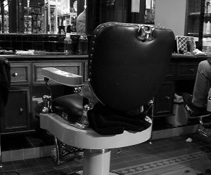 barber, barbershop, and coiffeur image