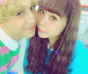 best couple, かわいい, and りゅうちぇるくん image