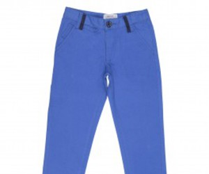 blue colored pant image