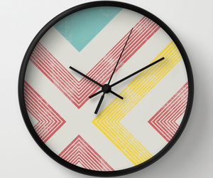 abstract, home, and clock image