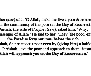 islam, love, and poor image
