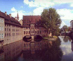 beauty, germany, and Nuremberg image