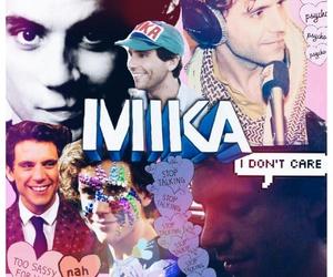 edit, mika, and michael penniman image