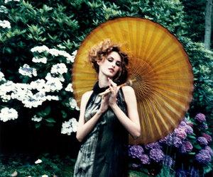 beauty, Ellen Von Unwerth, and fashion image