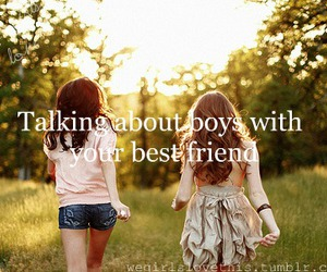beautiful, best friends, and boy image