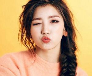 yooyoung, kpop, and hello venus image