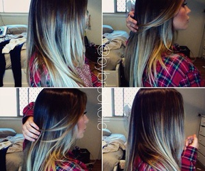 blonde, californianas, and hair image