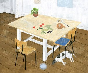 drawing and fumi koike image