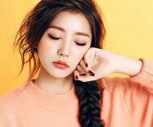 yooyoung, kpop, and ulzzang image
