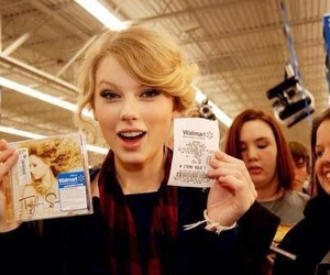 album, fearless, and taylorswift image