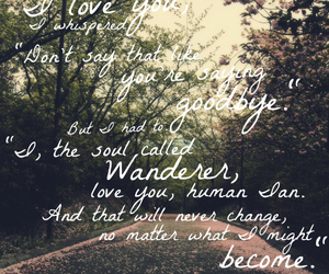 quote, stephanie meyer, and ian image