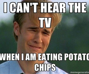 funny and tv image