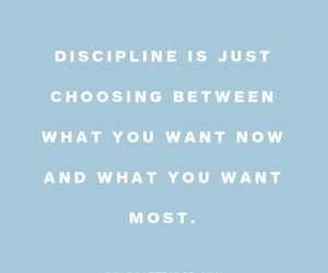 quotes and discipline image