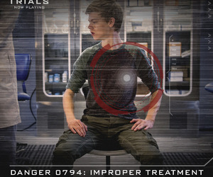 newt, the scorch trials, and the maze runner image