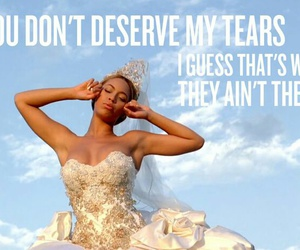 beyoncé, queen bey, and best thing i never had image