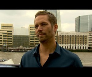 paul walker and entertainment tonight image