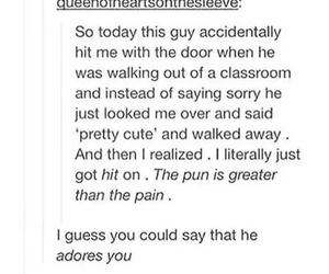 Doir, door, and funny image