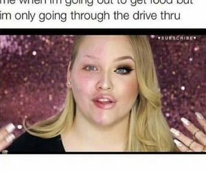 drive, girly, and hilarious image