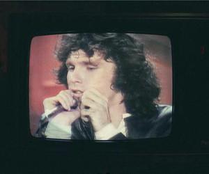 Jim Morrison, the doors, and rock image