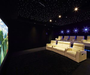 amazing, cinema, and decor image