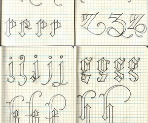 font, design, and gothic image