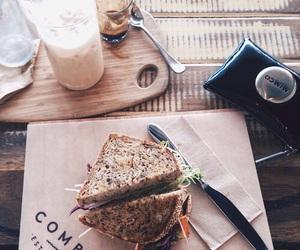 fashion, food, and Shots image