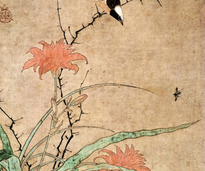 japan art and hasegawa tohaku image