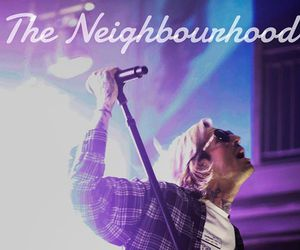 black and withe, hoodlum, and the neighbourhood image