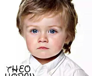baby, beautiful baby, and theo horan image