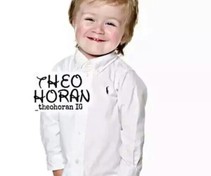 theo horan and niall horan image