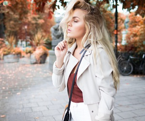 angelica blick, fashion, and girl image