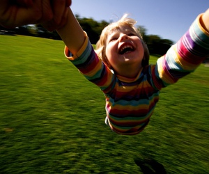 happiness, kids, and child image
