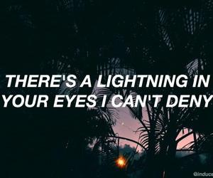 Lyrics, one direction, and eyes image