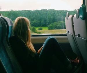 gb, train, and travel image