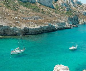 boats, france, and luxury image