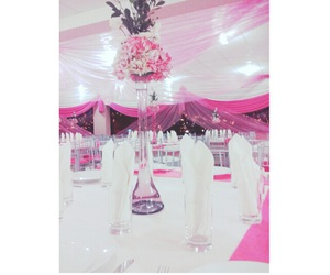 party, pinky, and decoraciòn image
