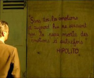 quotes, hipolito, and amelie poulain image