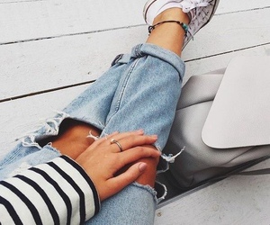 converse, fashion, and hipster image