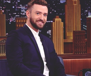 handsome, interview, and justin timberlake image