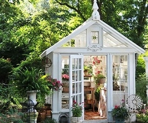 greenhouse - Green House Decoration